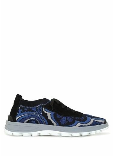 Etro Sneakers Lacivert